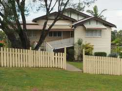 Situated in the highest part of Gympie is a solid 3 bedroom split level timber home on a large town...