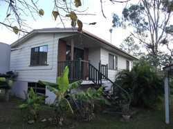 Located at Gundiah, approx. 15k from Tiaro, this 2 bedroom hardi plank home on a 1,012 square metre...