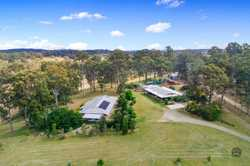 We are privileged to offer this magnificent and unique acreage property known as 'Mystory Retreat' t...