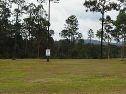 Situated approx. 30 minutes north of Gympie up high is a 1.5 acre block cleared with a 6m x 6m Color...