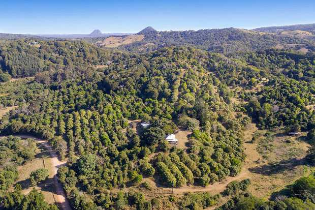 Situated only a short five minute drive to the lovely township of Kin Kin we have just listed 45.39ha...