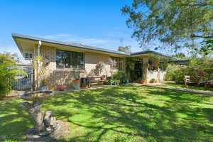 Positioned on a flat 707m2 corner allotment is this lowset 3 bedroom brick home. 12 Andrea Ave...