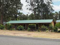 Situated approx. 30 minutes north of Gympie is an immaculate 4 bedroom lowset brick home on a fully...