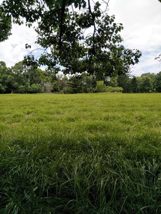At North Deep Creek, this 11.57 ha. property represents excellent value in this highly sought after...