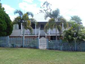 Right in the heart of Kilkivan is this classic 3 bedroom Colonial timber home situated on a large...